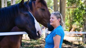 Level 1 Training – Animal Communication Training Day Out in Chidlow March 2021